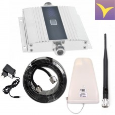 GSM 3G WCDMA (repeater) cell signal booster 2100MHz REP12