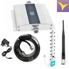 GSM 3G WCDMA (repeater) cell signal booster 2100MHz REP10