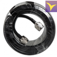 Coaxial cable for GSM repeater 20 meters AC067