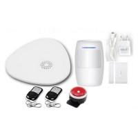 Wireless Wi-Fi Alarm SMART HOUSE V10
