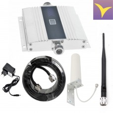 GSM 3G WCDMA (repeater) cell signal booster 2100MHz REP11