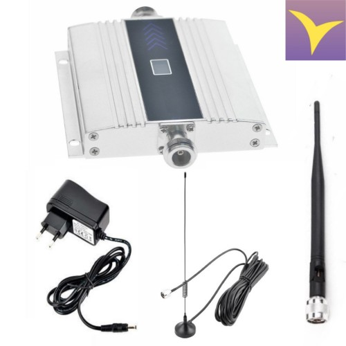 GSM 2G (repeater) cell signal booster