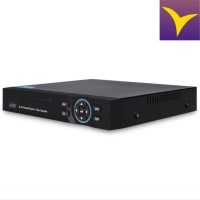 DVR 4-in the 1st hybrid 4-channel 1080N (NVR / XVI / AHD / TVI / CVI) AHD  VD-X6004HN-C