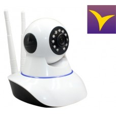 Network IP Camera with Wi-Fi flash cards 1,0 Mpix 720Р IPC-Z06H