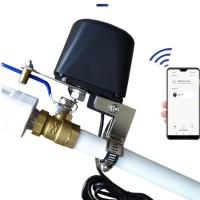 Wi-Fi wireless ball valve switch UD005