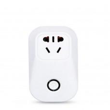 Wireless Wi-Fi Switch 220 Volt UD006