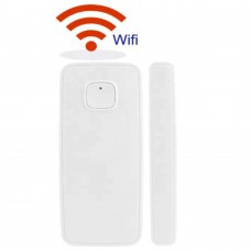 Wireless door sensor, windows for wifi burglar alarm UD007