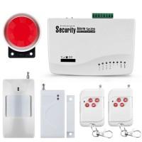 Alarm GSM 433 мГц SIG002