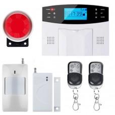 Alarm GSM 433 мГц SIG030