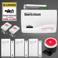 Alarm GSM 433 мГц SIG003