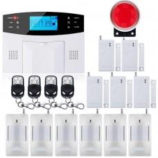 Alarm GSM 433 мГц SIG001