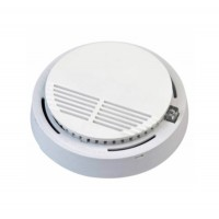 Wireless smoke detector PSIG001