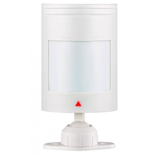 Wired PIR motion sensor for burglar alarm system 433 MHz SIG027