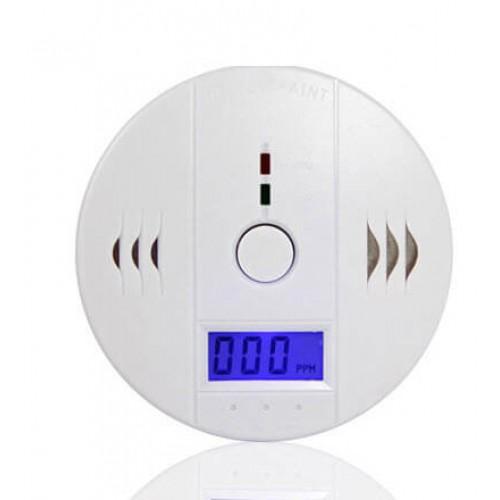 Carbon Monoxide Detector EN50291