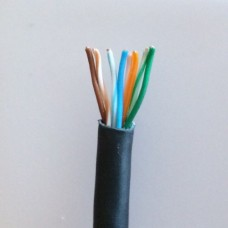 Coaxial cable of 1 meter AC039