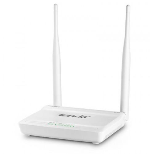 Network Wi-Fi Switch 5-port 10/100 Mbit / s Tenda N630