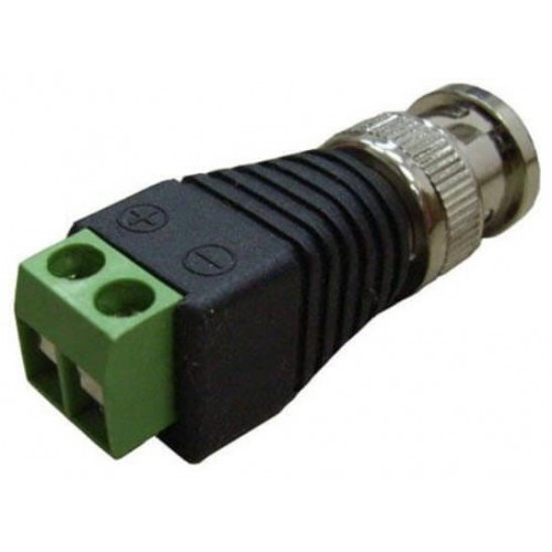 Coaxial connector (video) AC012