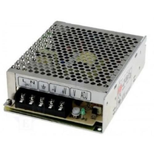 Power adapter 12 Volt 5A 60W AC038