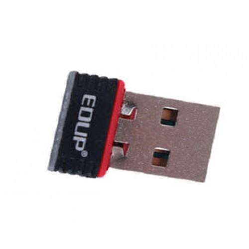 USB wireless adapter Wi-Fi IEEE 802.11n AC006