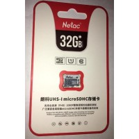 MicroSD 32GB C10 AC029 Memory Card