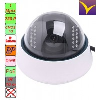 Network IP Camera 1,0 Mpix 720Р IP008