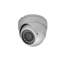 AHD Varifocal dome anti-vandal camera 2.0 Mpix 1080P VD-8V20T365D