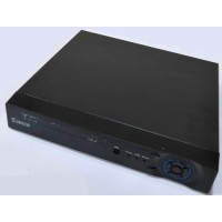 Network 16 channel DVR 5Mpix H.265 / H.264 VD-N6516