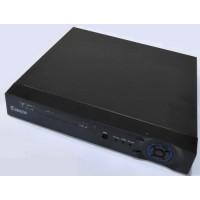 Network 16 channel DVR 5Mpix H.265 / H.264 VD-N6516