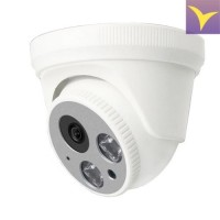 Network Dome IP Camera 2,0 Mpix 1080Р with a microphone IP029