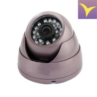 AHD Dome Camera Vandal Proof 2.0 Mpix 1080P AHD013