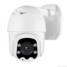 AHD, TVI, CVI Dome Camera 2.0 Mpix 1080P AHD012