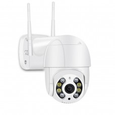 Network IP camera Wi-Fi with flash card 5.0 Mpix IP043
