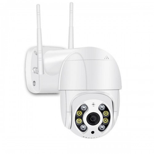 Network IP camera Wi-Fi with a flash card 2.0 Mpix 1080P IP010