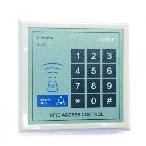 Access controller (keyboard) for access control system SKD003