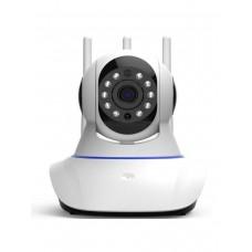 Network IP Camera with Wi-Fi flash cards 2,0 Mpix 1080Р STF002