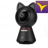 Network IP Camera with Wi-Fi flash cards 2,0 Mpix 1080Р STF003